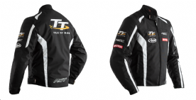 RST Isle of Man TT Team Jacket